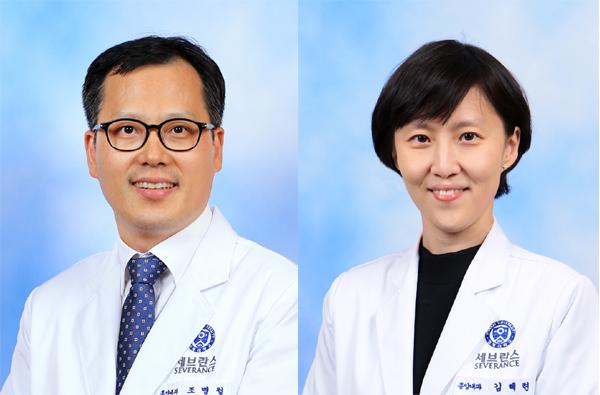 난치성 폐암 새 바이오마커 규명