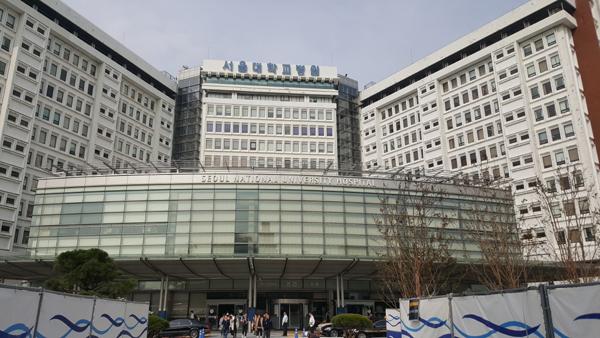 서울대 총장 선거에 등장한 서울대병원 위기론