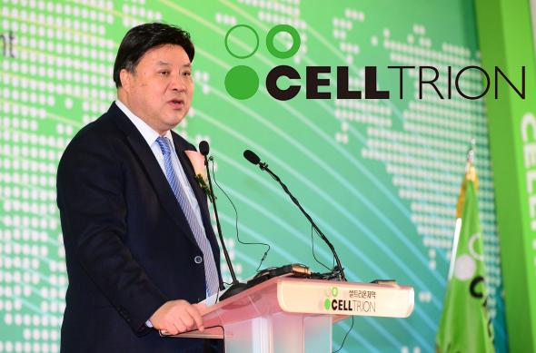 Celltrion CEO involved in alleged 'gapjil' scandal