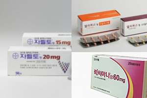 Daichi Sankyo, BMS in neck-and-neck competition over blood thinners